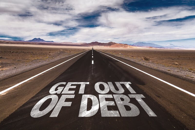How To Get Out ofCredit CardDebt Fast in Orlando: 6 Key Steps
