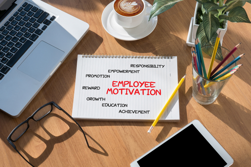 Bruce Newman's Keys For Empowering Your Employees For Advancement