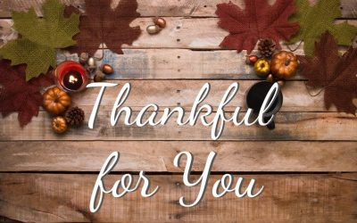 Happy Thanksgiving 2020 from Newman & Company PA to you and yours